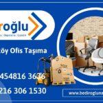 bakırköy ofis taşıma